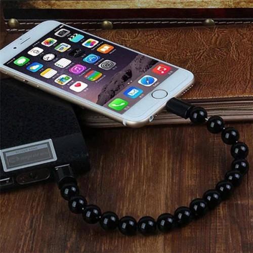 Yeni Trend Bileklik Şarj Data Kablosu Apple Asorti