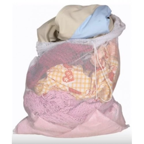 Çamaşır Makinesi Perde Yıkama Filesi 60 cm x 80 cm