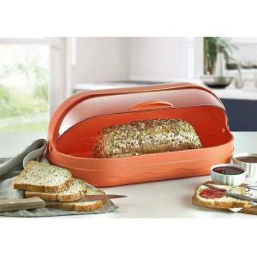 Tomtom Dekoratif Ekmek Saklama Kabı