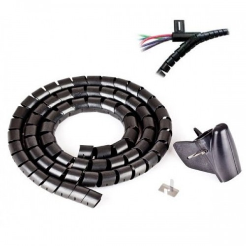 Kablo Düzenleyici Plastik Kablo Omurgası