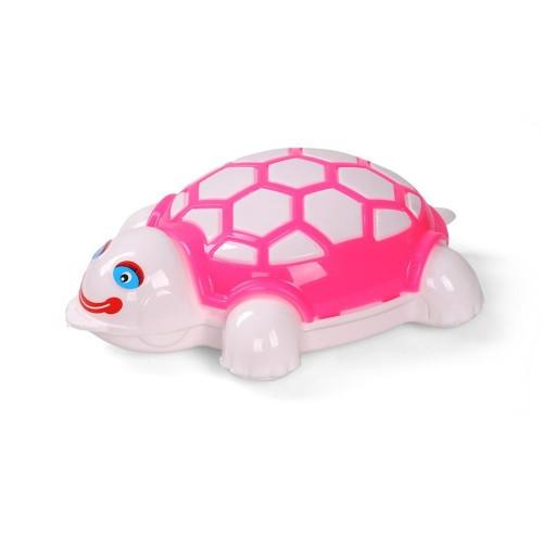 Kaplumbağa Görünümlü Çift Fırçalı Gırgır Asorti