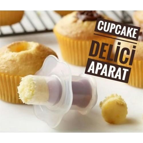 Cupcake Muffin Delici Aparat Asorti