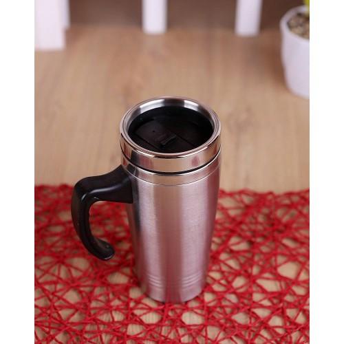 Büyük Boy Termos Kupa Çay Kahve Bardağı