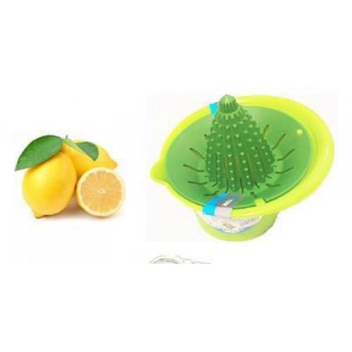 Wow Pratik Hazneli Limon Sıkacağı Asorti