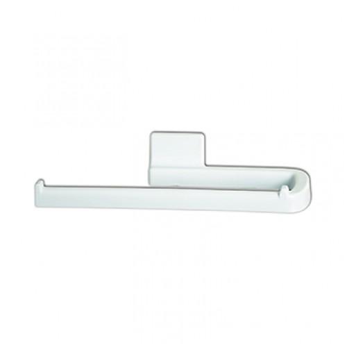 Plastik Mutfak Banyo Ev Ofis Kağıt Havlu Askılığı Vantuzlu