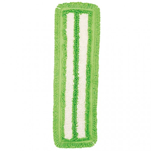 Mikrofiber Nemli Mop 60 Cm Asorti