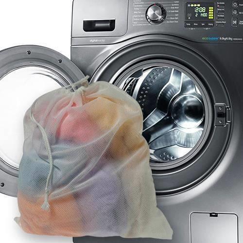 Mini Çamaşır Yıkama Filesi 35 cm x 45 cm