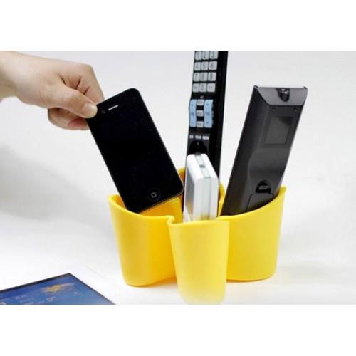Çok Amaçlı Masaüstü XBOX Düzenleyici 4 Bölmeli