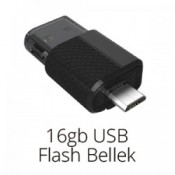 16 gb USB Flash Bellek