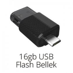 16 gb USB Flash Bellek