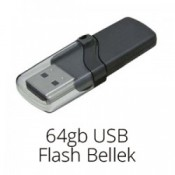 64 gb USB Flash Bellek