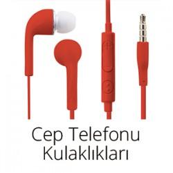 Cep Telefonu Kulaklıkları