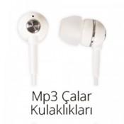 Mp3 Çalar Kulaklıkları