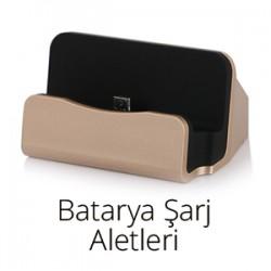 Batarya Şarj Aletleri
