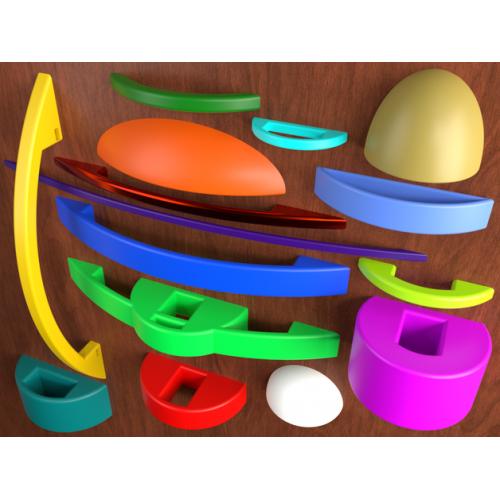 3D Baskı Hizmeti